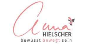 Logo Anna Hielscher