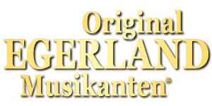 Logo Original Egerland Musikanten