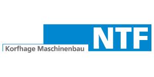 Logo Korfhage Maschinenbau NTF
