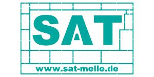 Logo Sat Melle Silo- und Anlagentechnik Gmbh