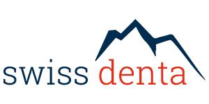Logo swiss denta