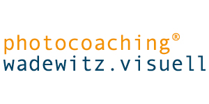 Logo Photocoaching Wadewitz visuell