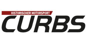 Logo historischer Motorsport Curbs