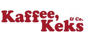 Logo Kaffee, Keks & Co.