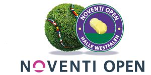 Logo Noventi Open