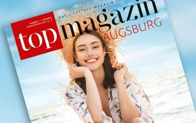 TOP Magazin Augsburg