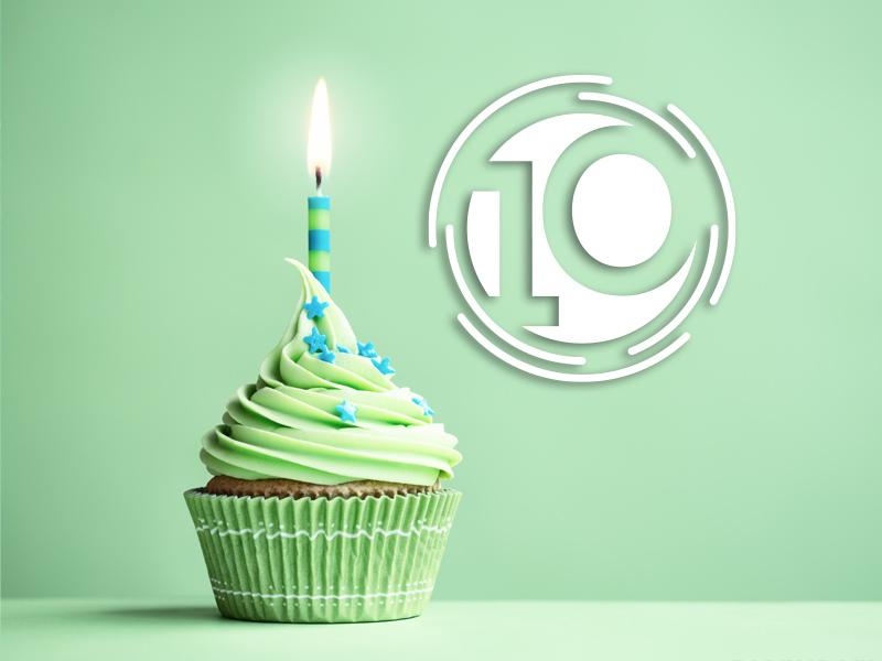 10 Jahre k und n!