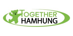 Logo Together Hamhubg